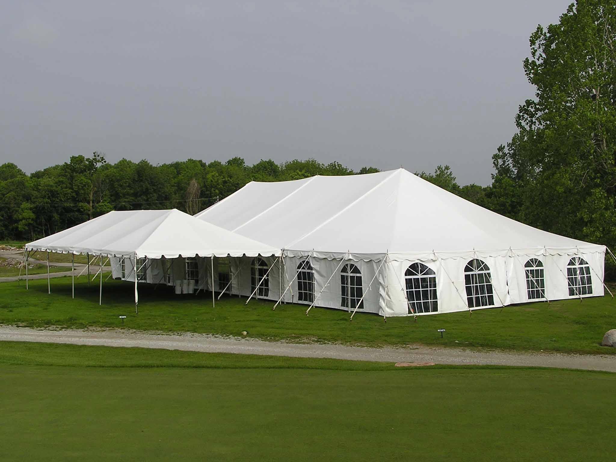 Tent Rental Va